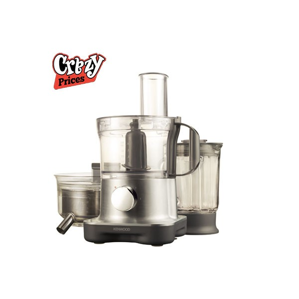 Kenwood Food Processors Fpm 270 Best Price Specification