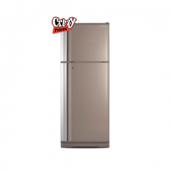 ORIENT STAINLESS STEEL FINISH REFRIGERATOR (OR-68750 M)