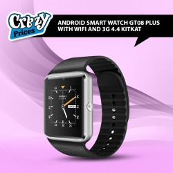 Android Smart watch GT08 Plus