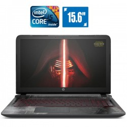 HP Star Wars Special Edition 15-an050nr