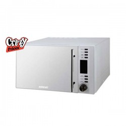 HOMAGE MICROWAVE OVEN WITH GRILL (HDG-2312SC)