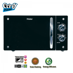 Haier HDN-2080M Microwave Oven