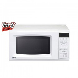 LG HA MS2041C Microwave Oven