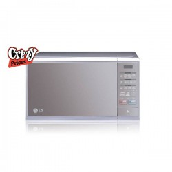 LG MH7040SS Microwave Oven