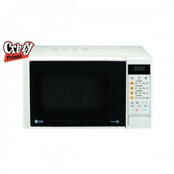 LG MICROWAVE OVEN (MH6342D)