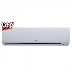 LG 1.5 Ton Jet Cool Air Conditioner S186HC