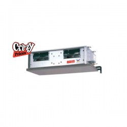 Acson 1ph Scroll 2.8 ton Ceiling Concealed Air Conditioner ACC40CR / ALC35DR