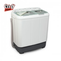 ECOSTAR SEMI AUTOMATIC WASHING MACHINE (WM-12-600)