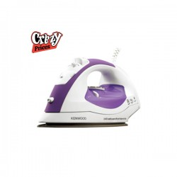 KENWOOD STEAM IRONS (ST-767)
