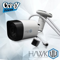 HawkVU 1.3 MP  IP Camera  2.8 MM