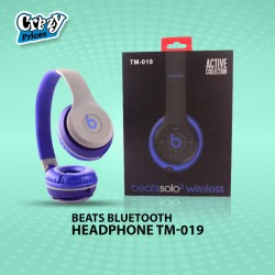 Beats Bluetooth Headphone TM-019