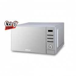 HOMAGE MICROWAVE OVEN WITH GRILL (HDG-201S)