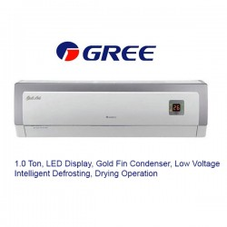 GREE Split Air Conditioner - 1.0 Ton - GS-12CZ8