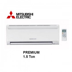 Mitsubishi MS-18 VC 1.5 Ton Split Air Conditioner