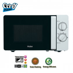 Haier HDL 20MX81 L Microwave Oven