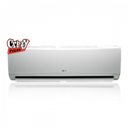 LG 2.0 Ton Mosquito Away Air Conditioner P246NC