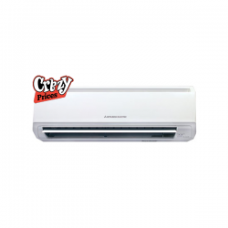 MITSUBISHI 1.0 Ton Air Conditioner MS- F13 VC