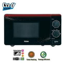HAIER MICROWAVE OVEN (HDL-20MX89-L)