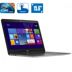 Dell Inspiron15-7547 Core i5-4th Generation
