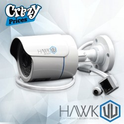 HawkVU 4MP IP Camera 3.6 MM