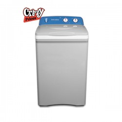 ECOSTAR SINGLE TUB WASHING MACHINE (WM-12-400)