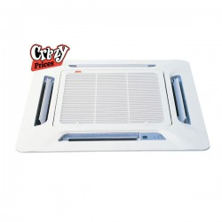 Acson 1.0 Ton Ceiling Cassette Air Conditioner ACK15CR / ALC15CR