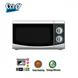 Haier Solo Microwave Oven 20 Litres (HGN-2070 M MS)