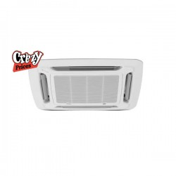 Acson 1.0 ton Ceiling Cassette Air Conditioner A5CKY15CR / A5LCY15DR