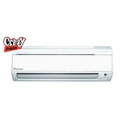 DAIKIN 1.0 ton Wall Mounted Split Air Conditioner Cool+Heat FTY15JXV1P/RY15CXV1