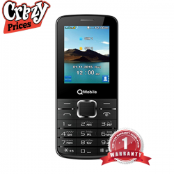 QMobile Power7