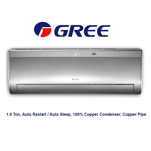 Gree 18ug3s 15 Ton SPLIT AIR CONDITIONER Best Price