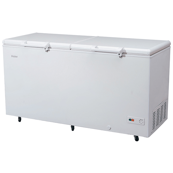 Haier Double Door Deep Freezer Hdf 545dd Best Price