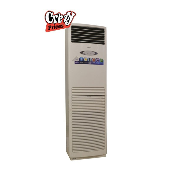 Haier 4 0 ton floor standing cabinet air conditioner hpu for 1 ton floor standing ac